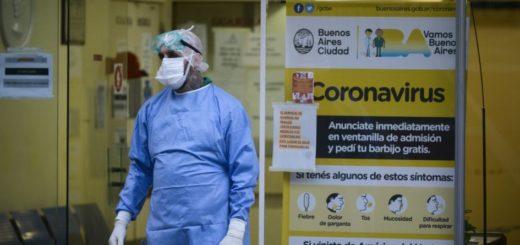 Un chico de 19 años se convirtió en la víctima fatal por coronavirus más joven de la Argentina