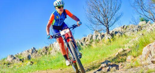 Paula Quirós, ciclista misionera, confía que próximamente saldrán a la calle a pedalear