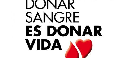 Montecarlo se prepara para vivir una nueva jornada de donación de sangre