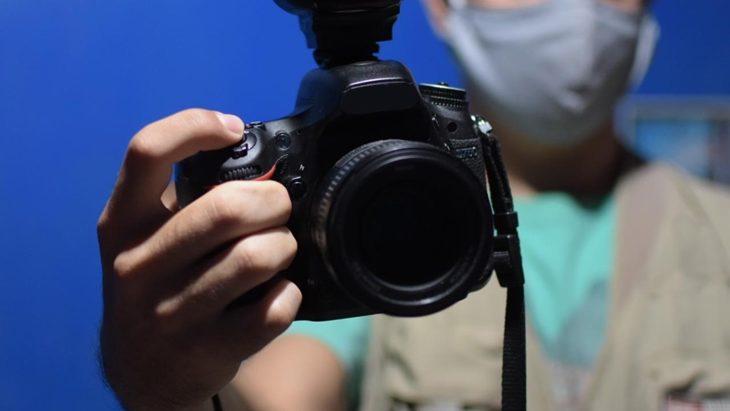 Fotógrafos misioneros se unen ante la pandemia de coronavirus y convocan a participar de un censo