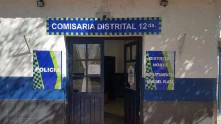 Un comisario de Mar del Plata inventó una causa para robar 20 kilos de marihuana
