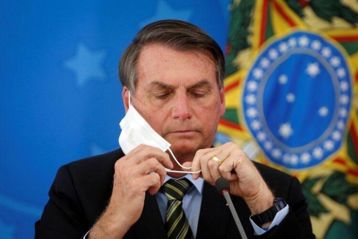 Coronavirus: la OMS advirtió que América del Sur es el nuevo epicentro de la pandemia