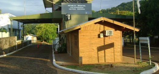 Coronavirus: falsa alarma en Jujuy con un camionero misionero y preocupación en Alba Posse por un caso en Porto Mauá