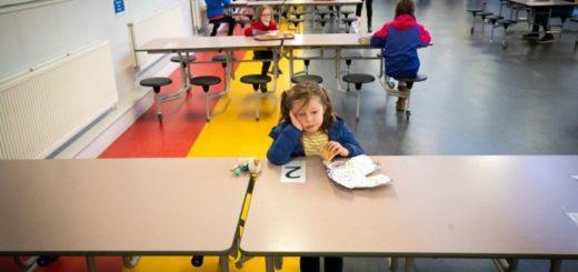 La escolaridad en imágenes: ¿cómo la pandemia está cambiando la educación en el mundo?