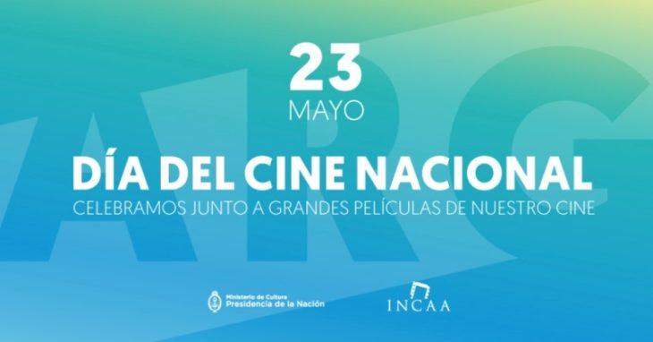 ¿Por qué se celebra hoy el Día del Cine Argentino?