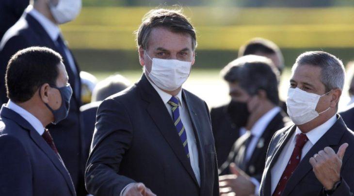 Coronavirus: Brasil superó los 330 mil casos y se convirtió en el segundo país más afectado del mundo