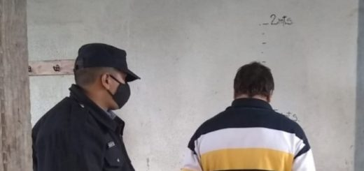 Dos violentos fueron detenidos en Misiones: uno por agredir a su concubina y otro a su hijastra