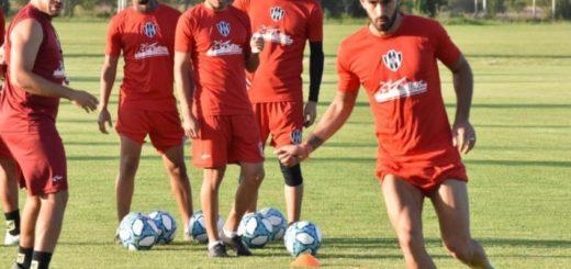 El presidente Alberto Fernández habló de la alternativa para que vuelvan los entrenamientos en el fútbol