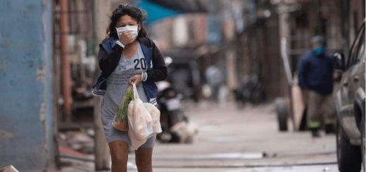 Coronavirus en Buenos Aires: aislaron Villa Azul, en Quilmes, tras detectar 53 casos positivos