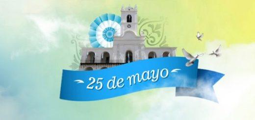 """Coronavirus: el """"acto escolar"""" por el 25 de Mayo se vivirá a través de las redes"""