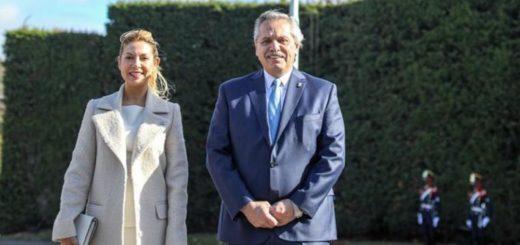 """""""Este 25 de mayo nos propone el desafío de construir un país más solidario"""", sostuvo Alberto Fernández"""