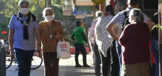 Coronavirus: en Misiones se podrá recibir la visita de hasta 5 familiares en cada hogar, sin importar la cantidad de gente que viva en la vivienda