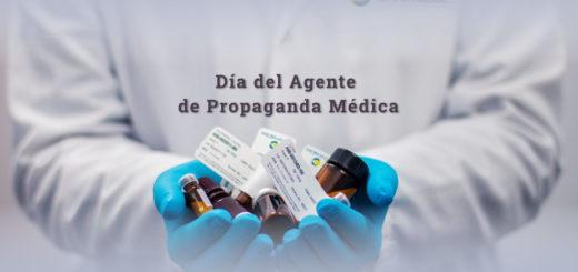 ¿Por qué se celebra hoy el Día del Agente de Propaganda Médica?