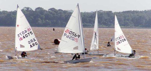 El Yachting presentó protocolo y está listo para volver al río Paraná
