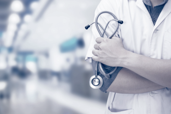 Coronavirus: médicos plantearon al IPS sus reclamos por la «situación económica crítica» que están pasando