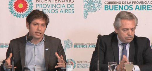 """Coronavirus: """"La pandemia dejó en evidencia la desigualdad del país"""", señaló Alberto Fernández"""