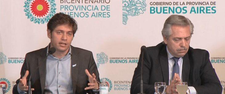 Coronavirus: «La pandemia dejó en evidencia la desigualdad del país», señaló Alberto Fernández