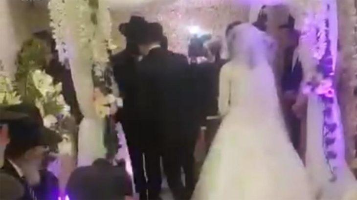 Fuerte repudio de la AMIA a los casamientos judíos en plena cuarentena