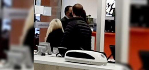 Una mujer fue detenida vinculada a la banda de estafadores con tarjetas de crédito falsificadas