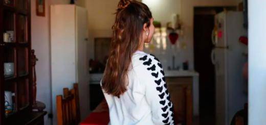 """""""El abuelo me toca"""": una joven relató abusos de los que fue víctima cuando era niña"""