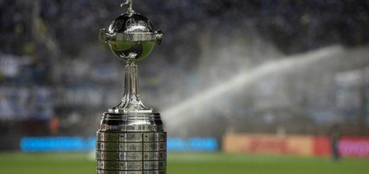 Coronavirus: el plan de la Conmebol para reanudar la Copa Libertadores y la Sudamericana