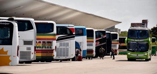 Transporte de larga distancia: reclaman que solo el 30% de los trabajadores percibieron el salario de abril y piden respuestas de Nación por el programa ATP