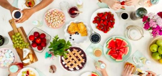 Encuesta: tus hábitos alimentarios ¿cambiaron en esta cuarentena?