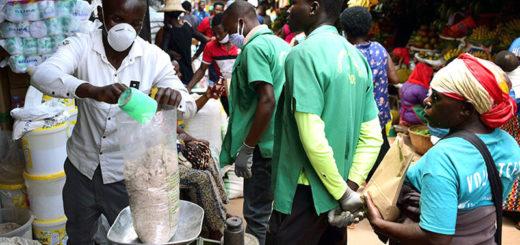 Coronavirus: hambre, tuberculosis, malaria y sida, entre los principales daños colaterales del covid-19 en África
