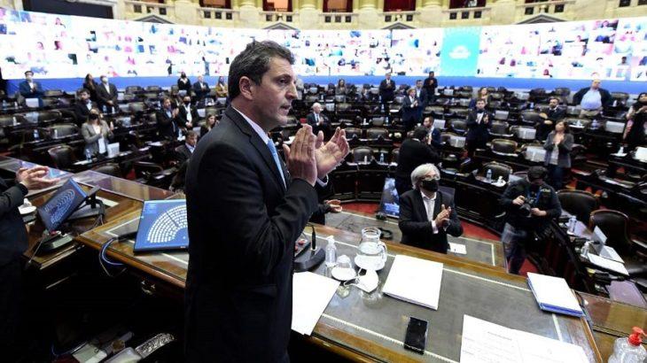 Líderes parlamentarios de América Latina buscan afianzar la cooperación en la región