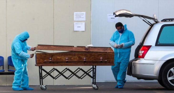 Coronavirus: Chile pasó los 80 mil casos y Santiago se acerca al colapso sanitario