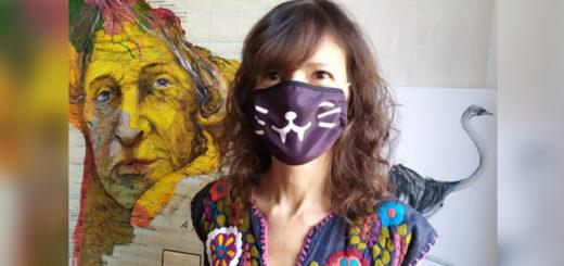 Coronavirus: Olga Simsolo y una mirada misionera sobre cómo se vive la pandemia en la Ciudad de México