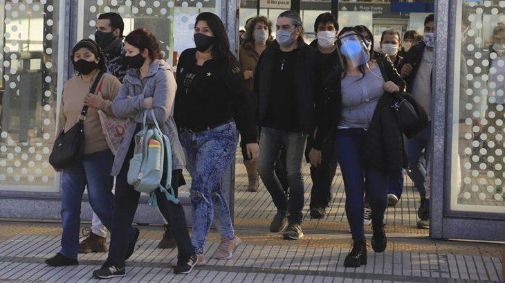 Con 706 nuevos casos, son 13.933 los infectados y 500 los muertos por coronavirus en Argentina