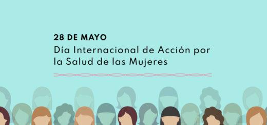 ¿Por qué se conmemora hoy el Día Internacional de Acción por la Salud de la Mujer?