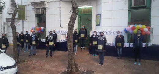Coronavirus: Jardines de Infantes celebran su día mientras esperan un socorro financiero para enfrentar la crisis provocada por la pandemia