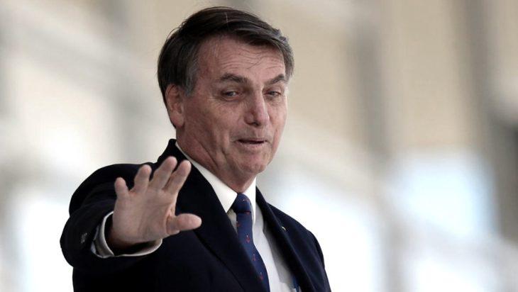 """""""Miren a la Argentina ¿Alguien quiere eso para Brasil?"""", dice Bolsonaro en medio de la crisis por el coronavirus"""