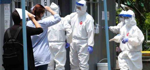 Coronavirus: Corea del Sur cierra parques, museos y galerías de arte ante el repunte de contagios por Covid-19