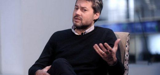 "Coronavirus: Matías Lammens: ""La vuelta del fútbol parece lejana en el país"""