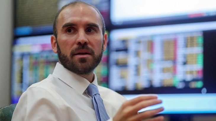 Economía: Gobierno prorroga hasta el 12 de junio el plazo para negociar la deuda con los bonistas