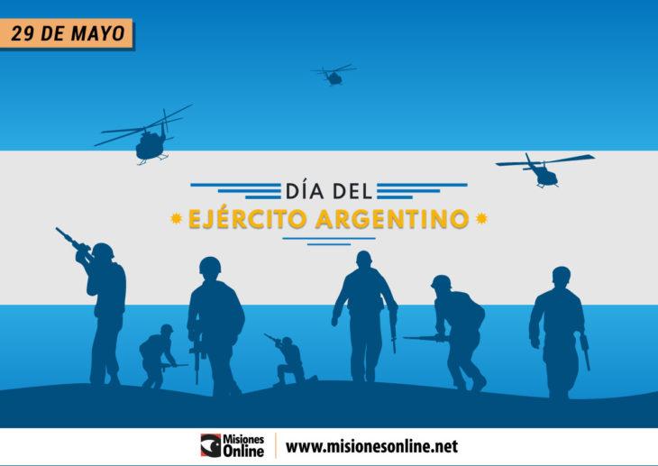 ¿Por qué se celebra hoy el Día del Ejército Argentino?