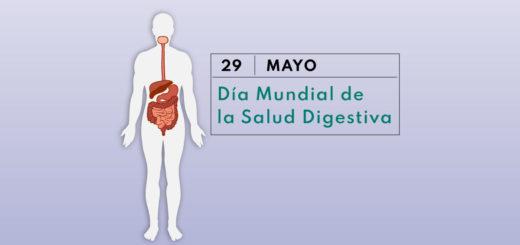 ¿Por qué se celebra hoy el Día Mundial de la Salud Digestiva?