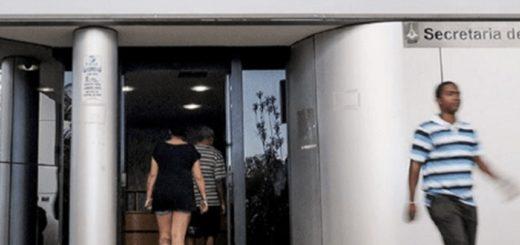 Brasil perdió casi 5 millones de puestos de trabajo, según el Gobierno