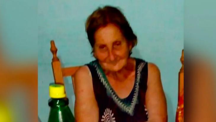 Femicidio en Santa Fe: denuncian que una mujer de 82 años fue abusada y asesinada