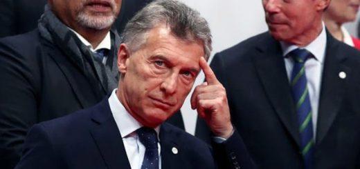 Imputaron a Mauricio Macri y a exdirectores de la AFI por supuesto espionaje ilegal