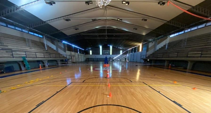 Coronavirus: Iguazú, primer municipio en autorizar la práctica de básquet en Misiones