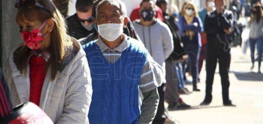 Junto con Misiones otras cinco provincias que llevaban varios días sin casos de coronavirus volvieron a reportar contagios