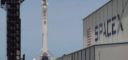 Este sábado se realizará el lanzamiento de la Nasa y SpaceX que fue pospuesto el miércoles pasado