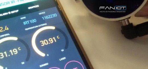 Una empresa misionera fabricará termómetros infrarrojos inteligentes para exportarlos al país y el mundo