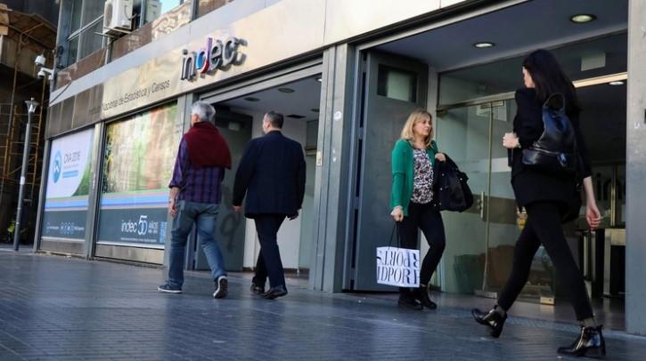 Bancos y consultoras calculan que la inflación llegará al 46,3% a fin de año