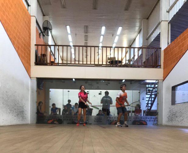 Habilitación de actividades deportivas: conocé el protocolo para la práctica de squash en Posadas