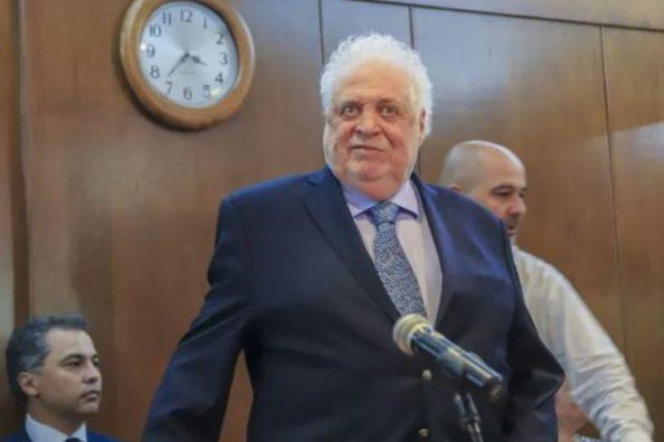 Coronavirus: «Mucho de lo que está pasando hoy es por hacer asados, juntadas, mateadas», sostuvo Ginés González García